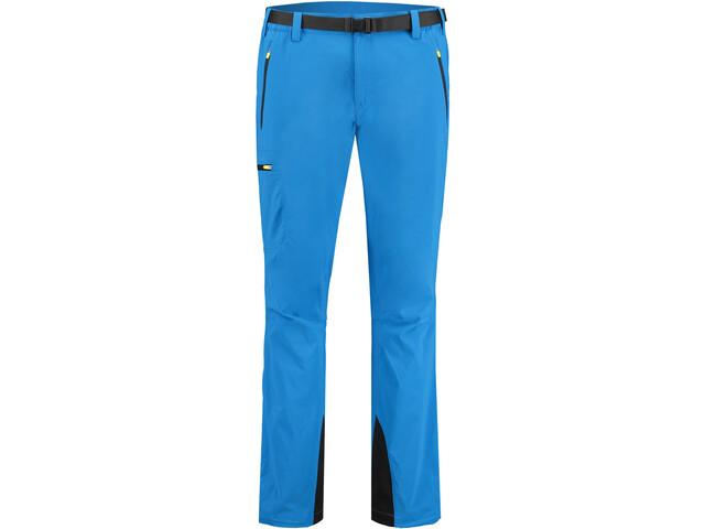 Meru Lugo Pantalon Homme, blue